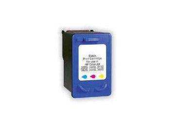 BULK inkoustová náplň kompatibilní s HP 28 (C8727AE), barevná (color)