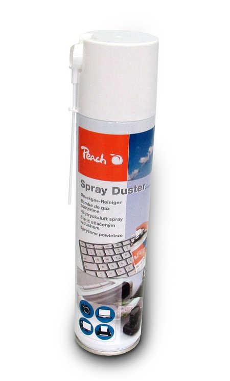 Peach čistící sprej na PC, mobilní telefony a kancelářské stroje PA100