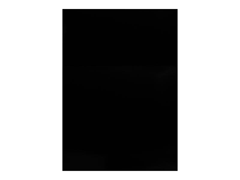 Fólie GBC POLYOPAQUE, A4/100ks, černá