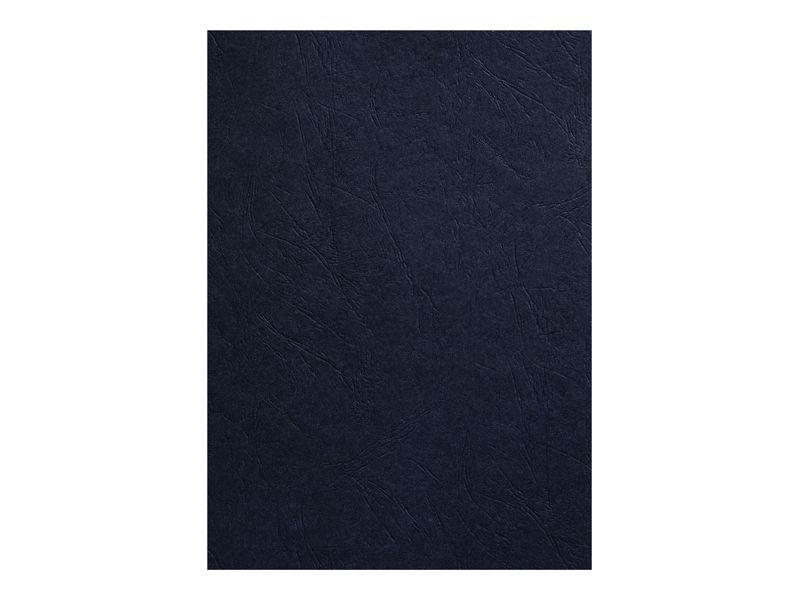 Karton GBC IBISTON, A4/100ks, černá