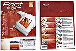 R0207.1123J | RayFilm Zažehlovací laser papíry na bílá a světlá trika