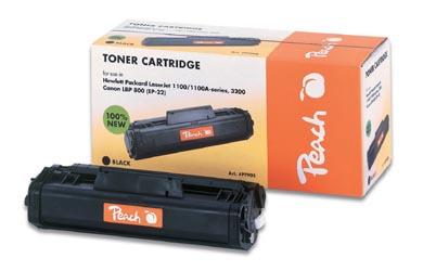 PT905   Peach toner Canon EP-22 / HP C4092A, černý (black), kompatibilní