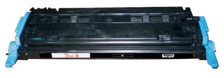 PT931 | Peach černý toner HP Q6000A (black)