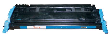 PT932 | Peach azurový toner HP Q6001A (cyan)