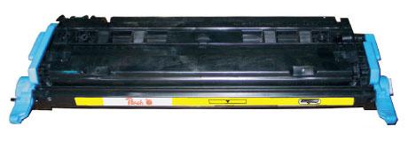 PT933 | Peach žlutý toner HP Q6002A (yellow)
