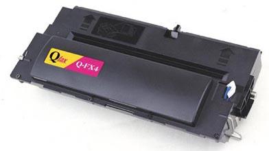 Peach toner Canon FX-4, černý (black), kompatibilní