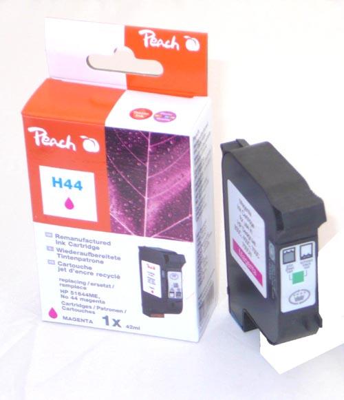 PI300-290 | Peach HP č. 44 (51644ME) purpurová (magenta)