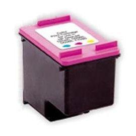 BULK HP 300XL kompatibilní inkoustová náplň barevná (color)