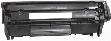 BULK toner HP Q2612A (Q2612) černý (black)