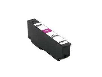 BULK Inkoustová náplň Epson No26XL purpurová(magenta), kompatibilní s T2633 (T2613)