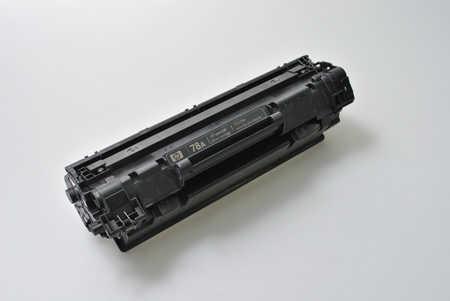 BULK Toner CE278A, black, kompatibilní