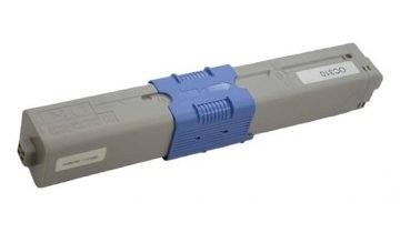 PT407 | Toner Peach kompatibilní s OKI C510/530, magenta, No.44469723