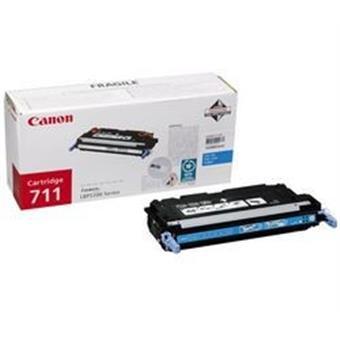 Canon CANON TONER CRG-711C for LBP5300