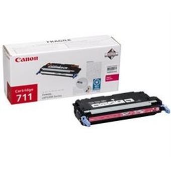 Canon CANON TONER CRG-711M for LBP5300