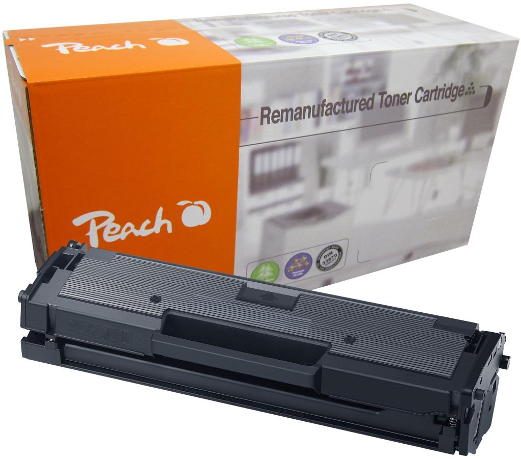 PT441 | Peach Toner černý, kompatibilní s Samsung MLT-D111S