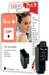 PI100-22 | Peach CANON BCI-24