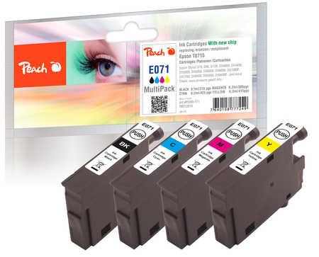 PI200-111 | Peach sada Multi-Pack Epson T0715