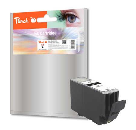 BULK Canon BCI-3e inkoustová náplň černá (black)