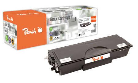 PT980 | Peach Černý toner kompatibilní s Brother TN-6600