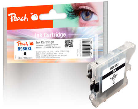 PI500-38 | Peach Brother LC-985BK, LC-985BK