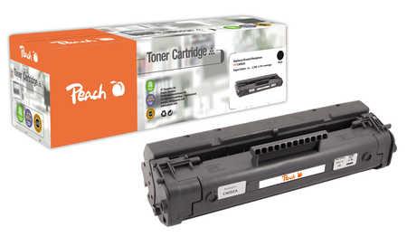 PT905 | Peach toner Canon EP-22 / HP C4092A, černý (black), kompatibilní