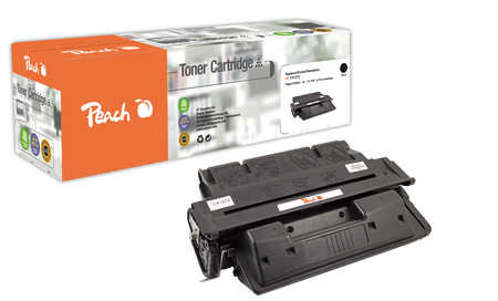 PT906 | Peach toner Brother TN-9500 / Canon EP-52 / HP C4127X, černý (black), kompatibilní