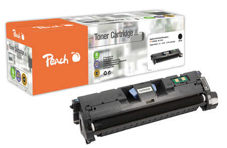 PT935 | Peach toner HP Q3960A, černý (black), kompatibilní