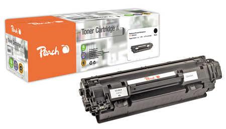 PT998 | Peach toner HP CB435A, černý (black), kompatibilní