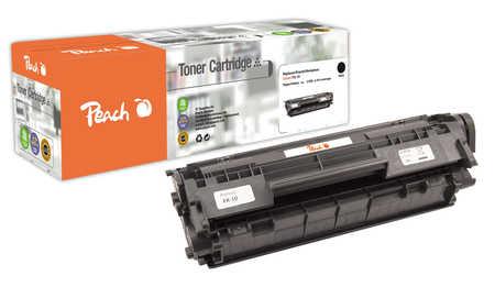 PT128 | Peach toner Canon FX-10, černý (black), kompatibilní