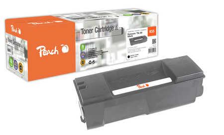 PT161 | Peach Kyocera Toner black TK-55