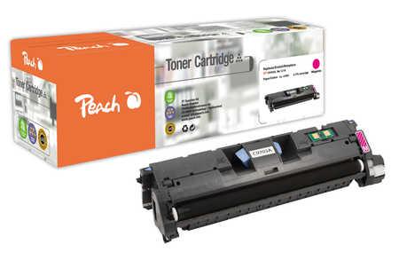 PT145 | Peach toner HP C9703A, purpurový (magenta), kompatibilní