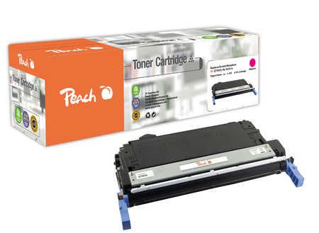 PT159 | Peach toner HP Q7583A, purpurový (magenta), kompatibilní