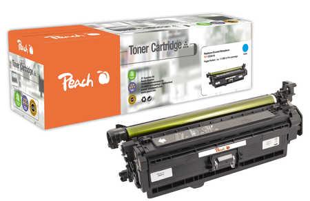 PT205 | Peach toner azurový (cyan), kompatibilní s HP CE261A