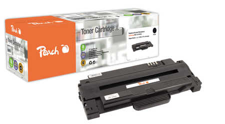 PT220   Peach Samsung Toner MLT-D1052L, black
