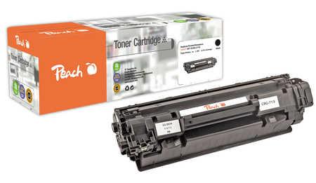 PT285 | Peach toner Canon CRG-713, černý (black), kompatibilní