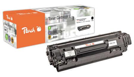 PT283 | Peach toner Canon CRG-725, černý (black), kompatibilní