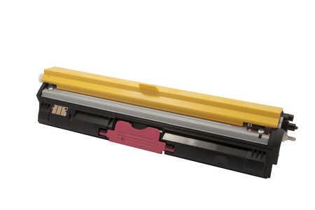 BULK Toner OKI, magenta XL, 44250722