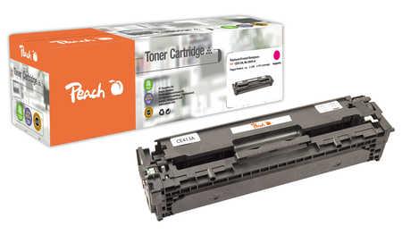 PT270 | Toner Peach purpurový (magenta), kompatibilní s HP No 305A, CE413A m