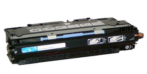 BULK toner HP Q2670A, černý (black)