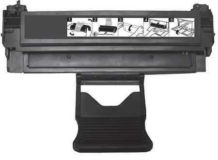 BULK Samsung toner ML-1610, black, ML-1610D2