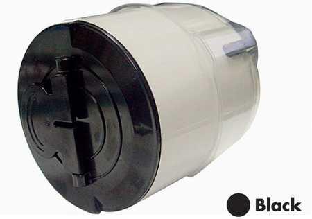 BULK Samsung toner CLP-K300A Black