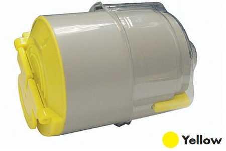 BULK Samsung toner CLP-Y300A Yellow