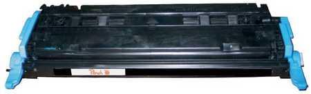 BULK černý toner HP Q6000A (black)