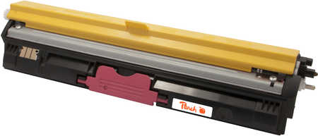 Toner BULK purpurový (magenta), kompatibilní s Konica Minolta A0V30CH