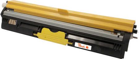 Toner BULK žlutý, kompatibilní s Konica Minolta A0V306H