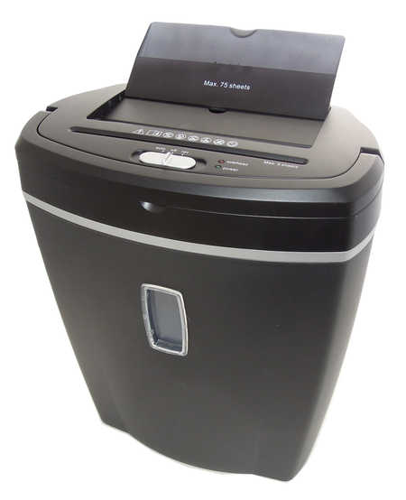 Peach Skartovačka Auto Cross Cut Shredder - PS500-50