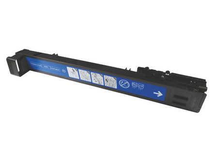 Toner BULK azurový (cyan), kompatibilní s HP CB381A