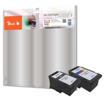 PI100-223 | Peach Multi Pack kompatibilní s PG-545/CL-546