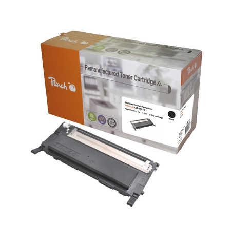 PT221 | Toner Peach černý, kompatibilní se Samsung CLT-K4072